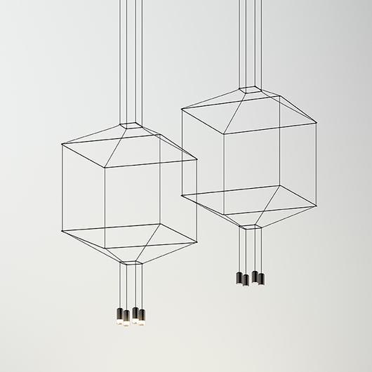 בלק קונטור תאורה מעוצבת מבית סיטי לייט