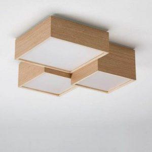 פלאפון עץ מרובע