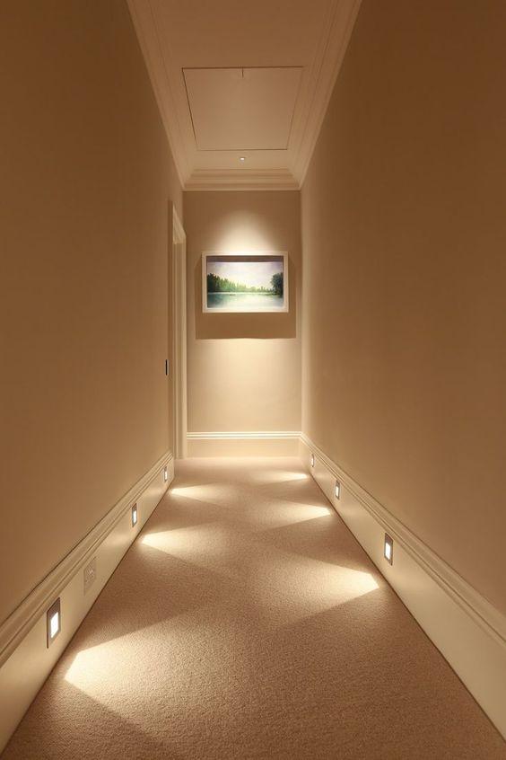 תאורה לעיצוב הבית דגם Bronco
