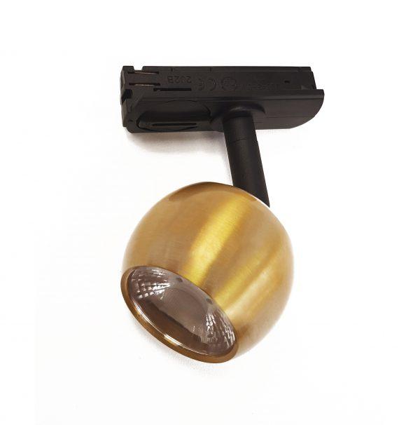 תאורה מקצועית דגם GOLA זהב