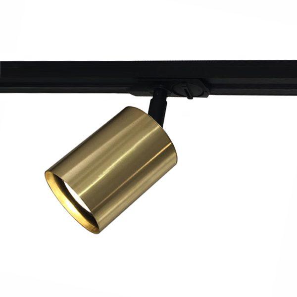 מנורה דגם YAM566 צלינדר זהב
