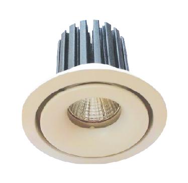 ספוט תאורה דגם GLOW