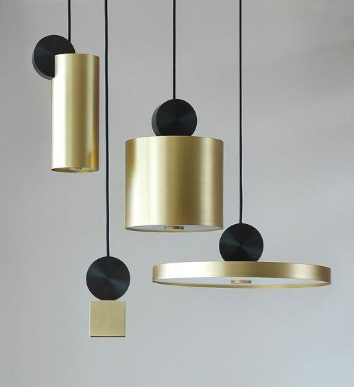 תאורה מעוצבת דגם QUATRO