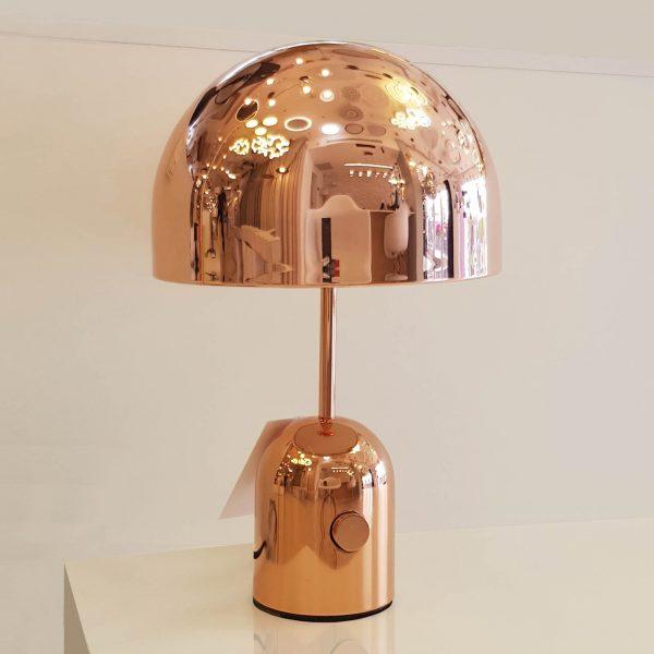 מנורת שולחן דגם פורטובלו