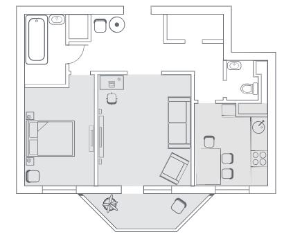 תוכנית של בית