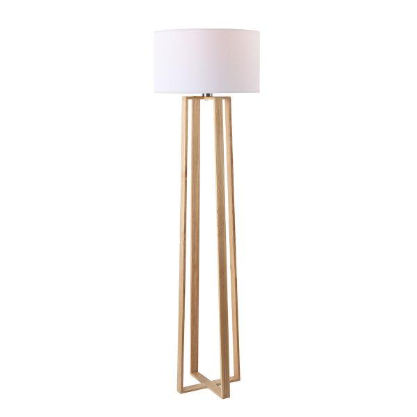 מנורת דגם לילי בעמידה