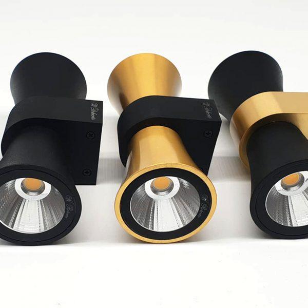 תאורה מקצועית דגם CONICK