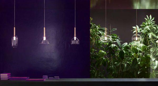 מנורות תלויות SOLAS