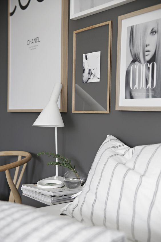 מנורת שולחן דגם OPTIMUM לבן