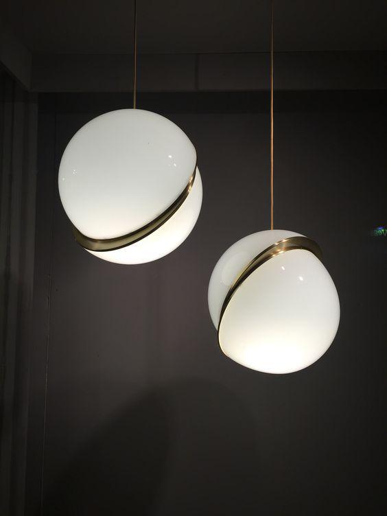 מנורות תליה דגם FLIS BALL
