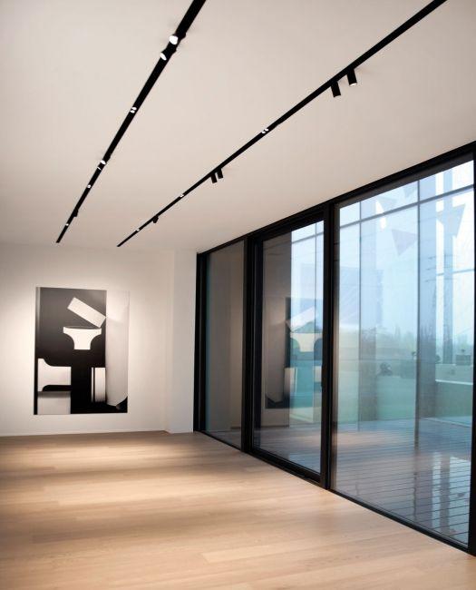 מערכת SLIM & ULTRA SLIM לכול אתגר אדריכלי