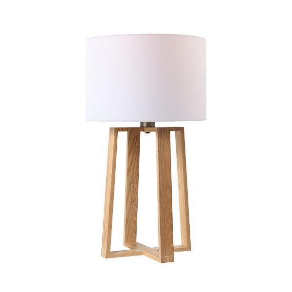 מנורה מעץ דגם LILI