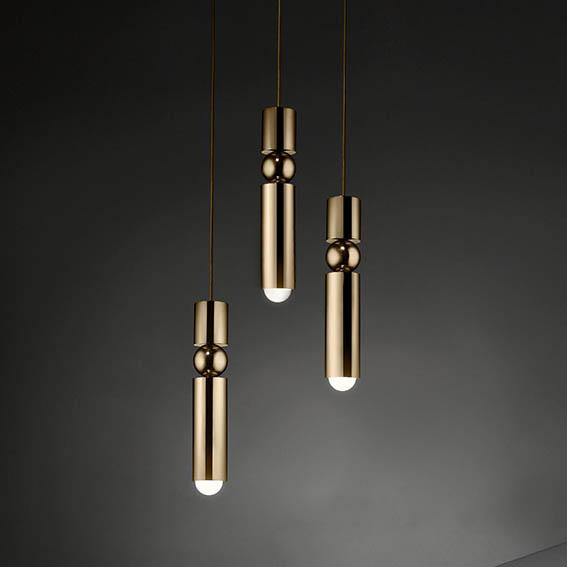 גופי תאורה תלויים דגם NIR