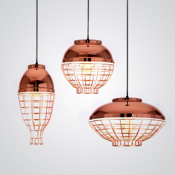 מנורות תלויות NOGA