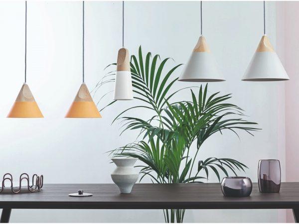 מנורות תלייה מעוצבות DON
