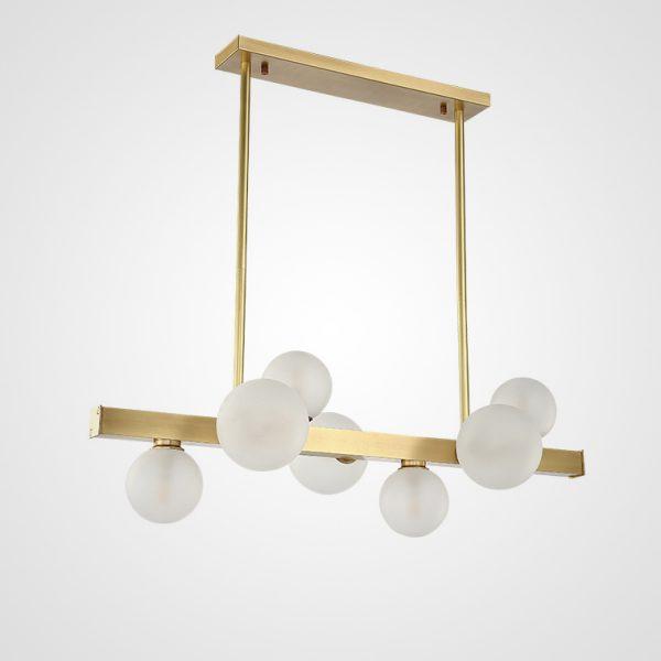 דגם FRINZA תאורה מעוצבת