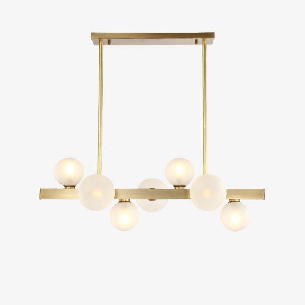 גוף תאורה מעוצב דגם FRINZA