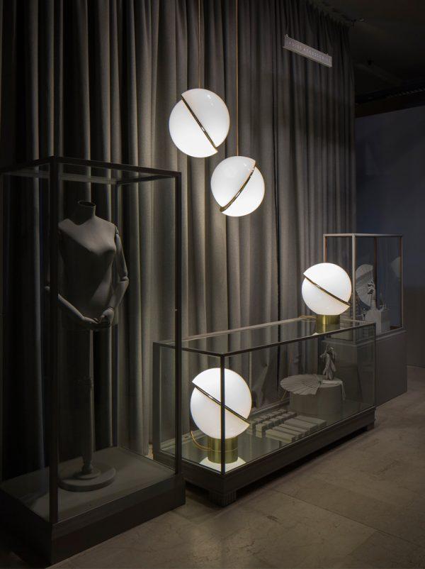 תאורה בעיצוב מודרני FLIS BALL