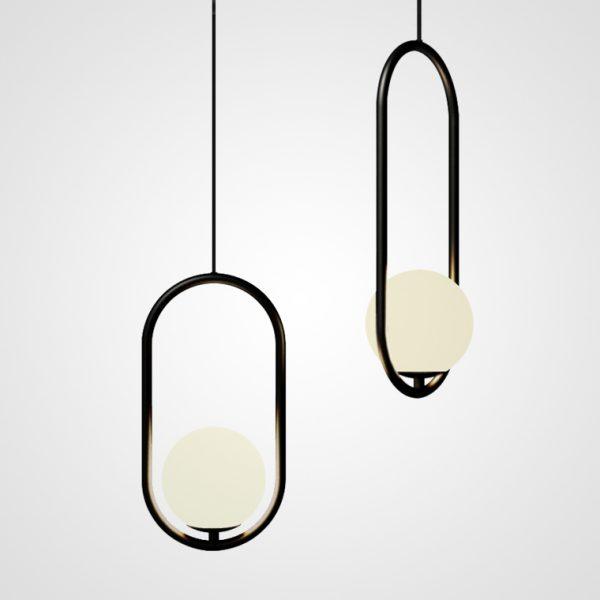 מנורה תלויה דגם DOLI