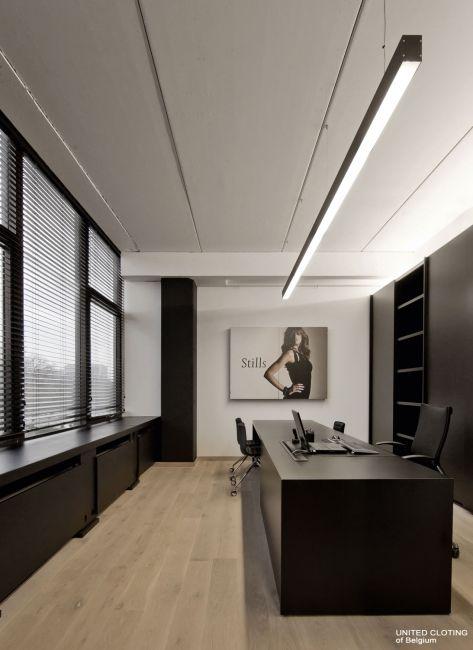 תאורה מקצועית פרופילי תאורה למשרד