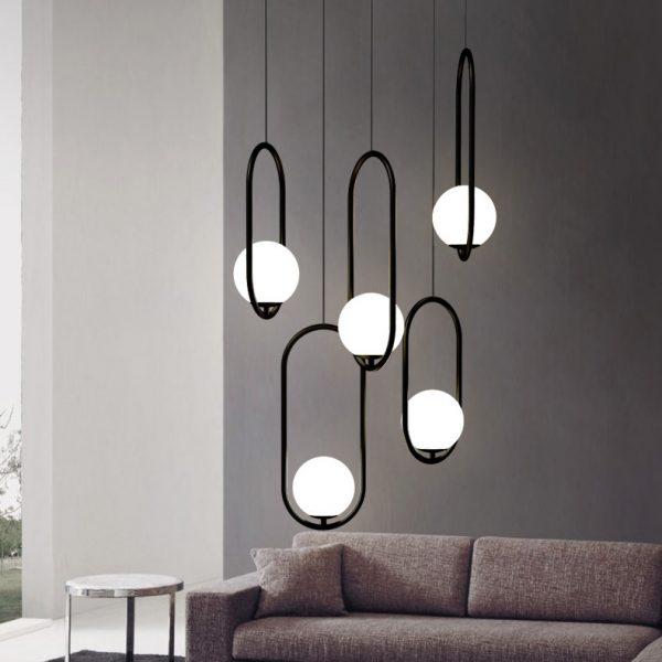 תאורה מעוצבת דגם DOLI