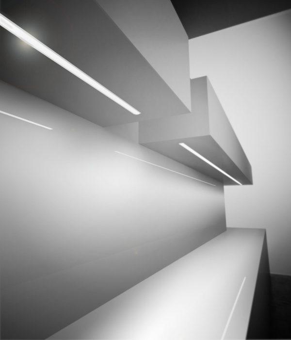 פרופלי תאורה למטבח