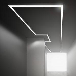 פרופילי תאורה