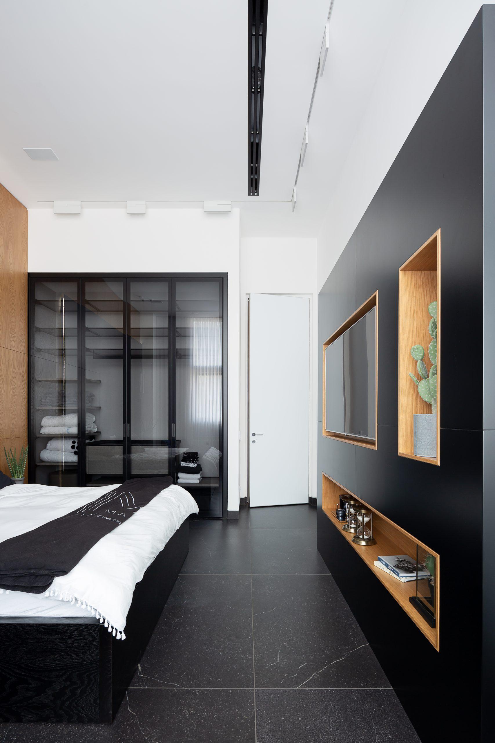 עיצוב אדריכלי ומודרני לבית באשקלון