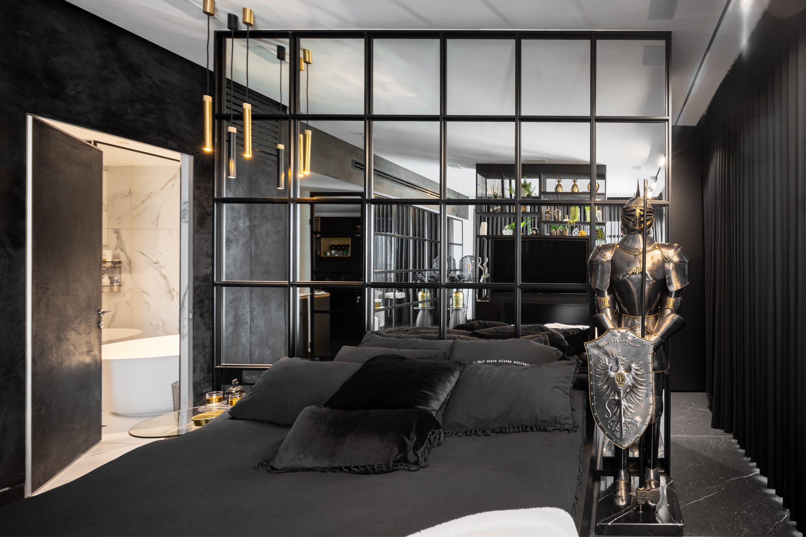 עיצוב מודרני וקלאסי עם תאורה יוקרתית מבית סיטי לייט תאורה