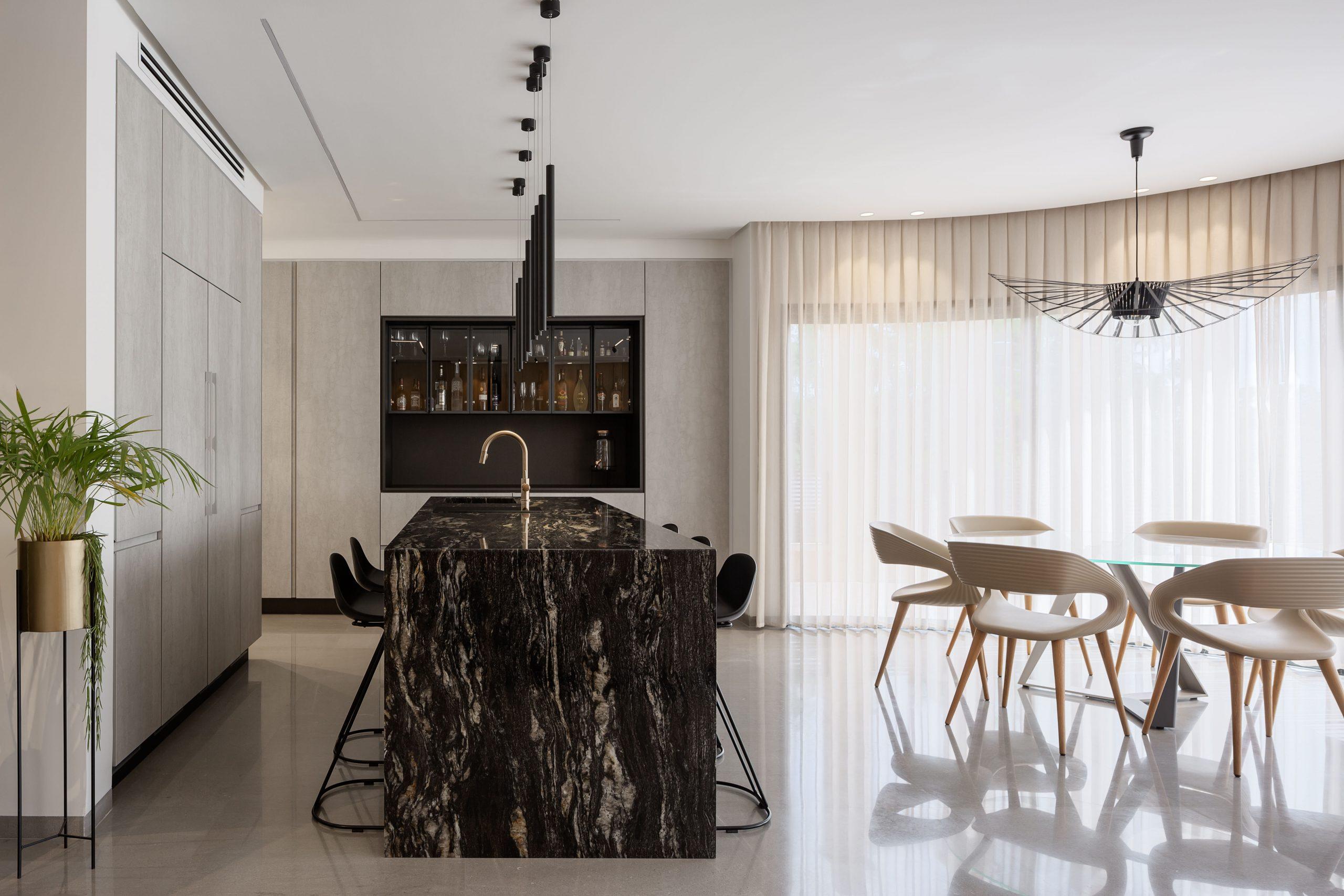 אדריכלות מקצועית בוילה בעכו